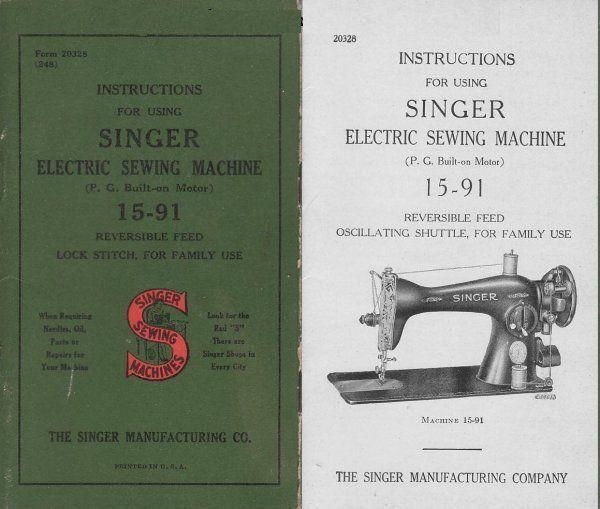49 best singer 15 91 1932 images on pinterest singers, antique Singer 15 91 Repair Manual singer 15 91 wiring diagrams
