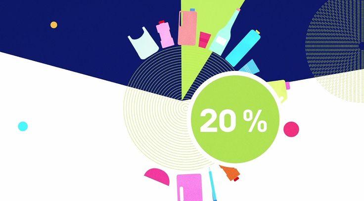 Eurokapi - La valorisation des déchets plastiques par SUEZ Île-de-France