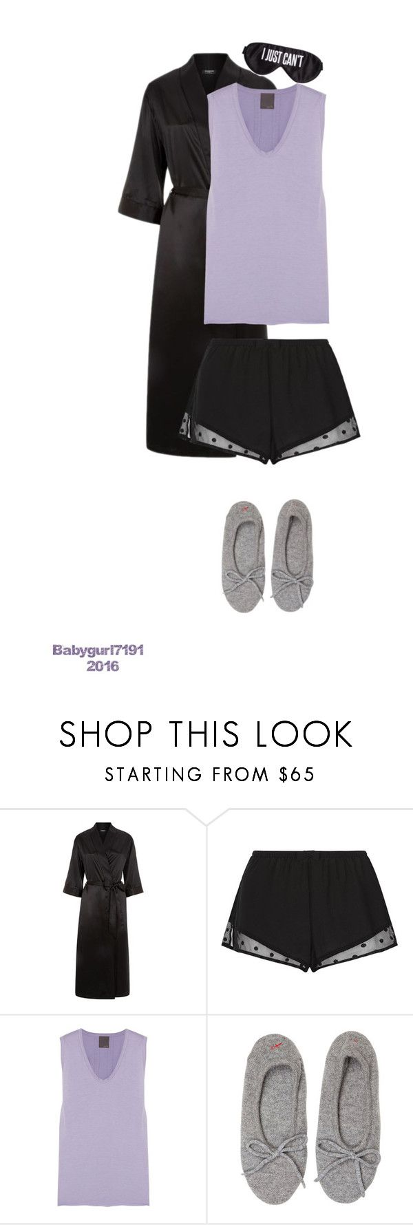 """""""Sleep Time"""" by babygurl7191 ❤ liked on Polyvore featuring Harrods, Princesse tam.tam, Lot78, Banjo & Matilda and Perpetual Shade"""