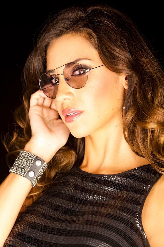 Castellani NOEND Eyewear | Enrico Ricciardi | Gabriela Barros