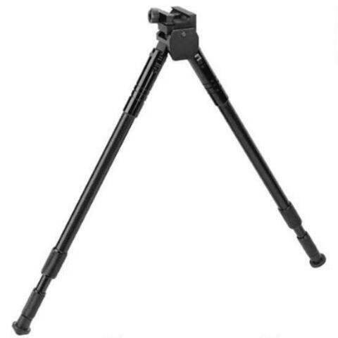 "Caldwell Shooting Supplies, AR-15 Sitting Bipod, 14.5""-30.5"""