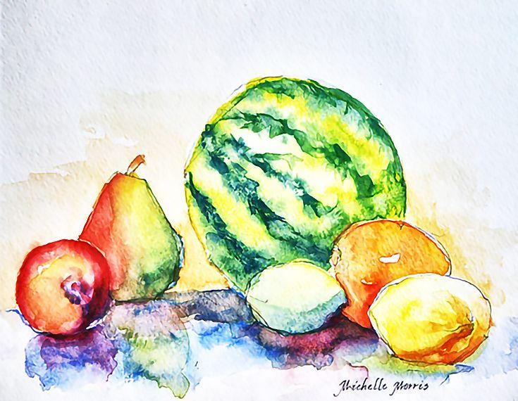 3 Essential Color Mixing Techniques For Watercolor Painters