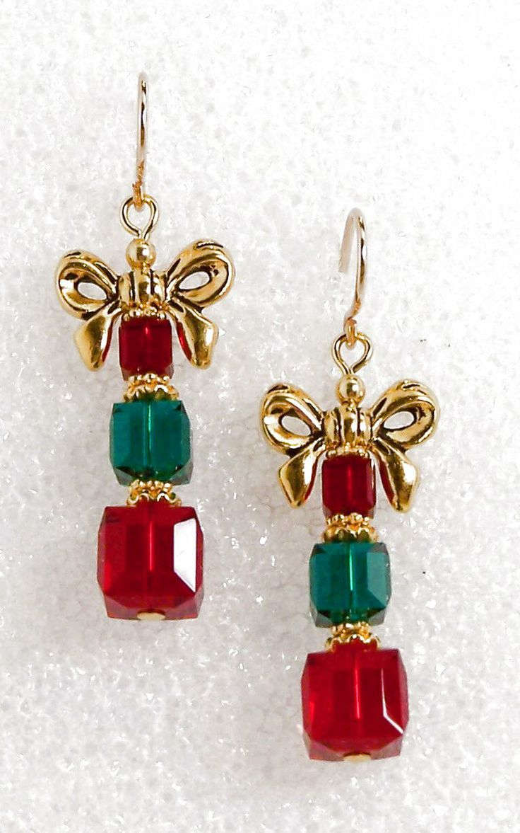 Best images about handmade christmas jewellery on