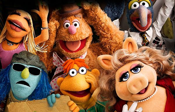 Muppets-
