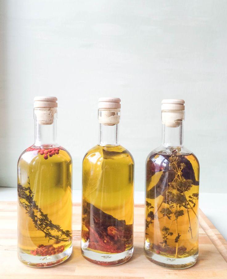 Ajouter de la saveur sans pour autant incorporer trop de for Antitussif maison