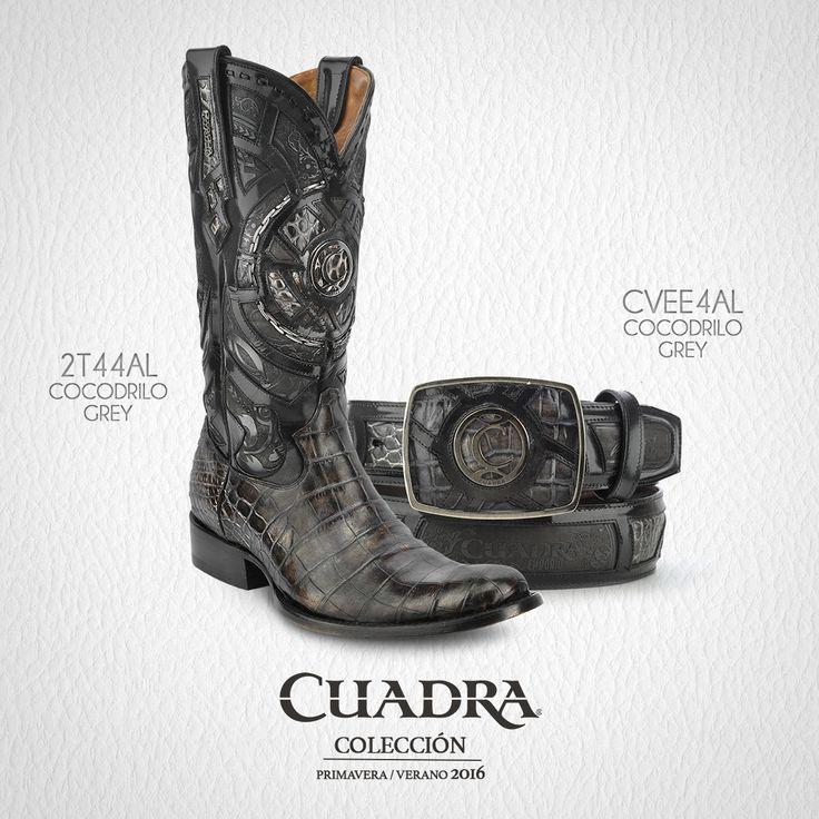 #PapáCUADRA #Gif #Regalo Día del Padre. #Boots #Botas #CUADRA #Western