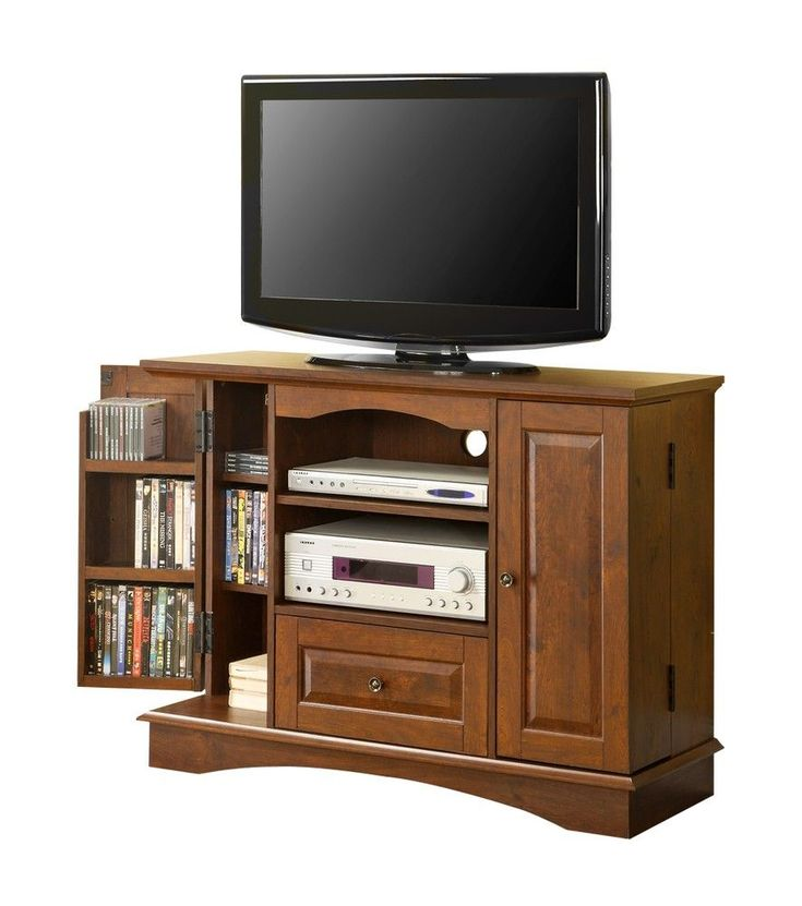 Best 25+ Rustic tv stands ideas on Pinterest | Tv stand ...