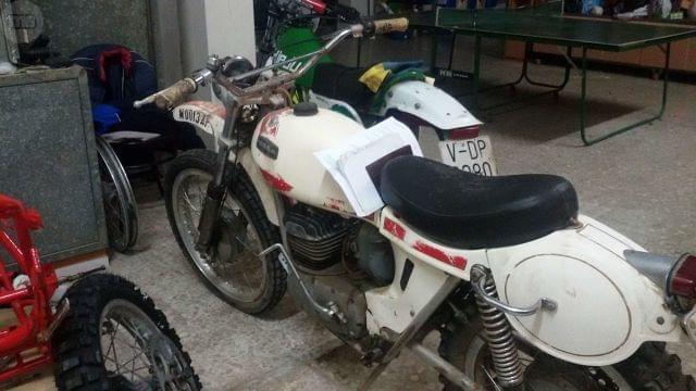 MIL ANUNCIOS.COM - Ossa. Venta de motos de segunda mano ossa - Todo tipo de motocicletas al mejor precio.