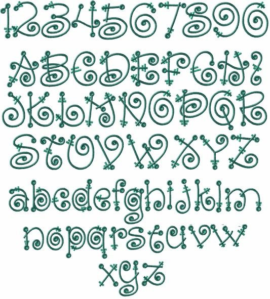 Fairy Tale Font. Our machine embroidery designs are digitized for embroidery machines of different manufacturers. Machine Embroidery Designs. free embroidery designs from our archive, as their quality represents the other designs we carry.   eBay!