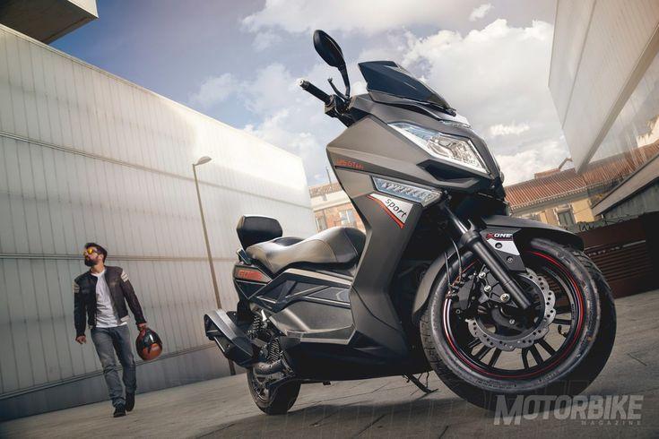 Un conocido nuestro como el Goes G 125 GT EFI pasa por nuestras manos otra vez con algunos cambios leves en 2018, pero con los que quiere seguir siendo uno de los scooter 125 más interesantes del mercado por su relación calidad-precio.