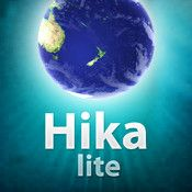Hika Lite - a cool Māori language app for iphone and ipad that helps you learn te reo Māori!