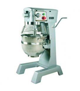 Mixer 700 x 620 x 1200 mm, pâte capacité : 10 kg, 30 litre,