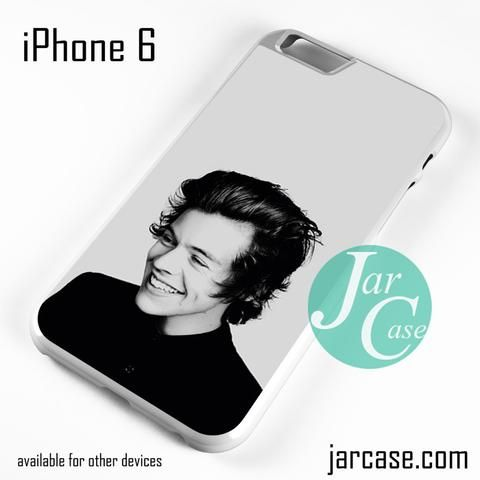 Cool Harry One Direction Phone case for iPhone 6 and other iPhone devices
