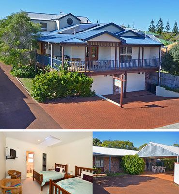 Albany Beachside Accommodation: Stylish and affordable, located only 200 metres from Middleton Beach with beautiful views of Mount Clarence. Stunningly located 3 Bedroom Apartment and Villa in a wonderful beachside location.