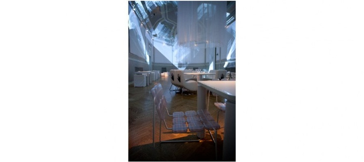 """""""Mi-Sha, luxury taste experience"""" in Milan, by Simone Micheli, Seven Stars Gallery and Gruppo Euromobil"""