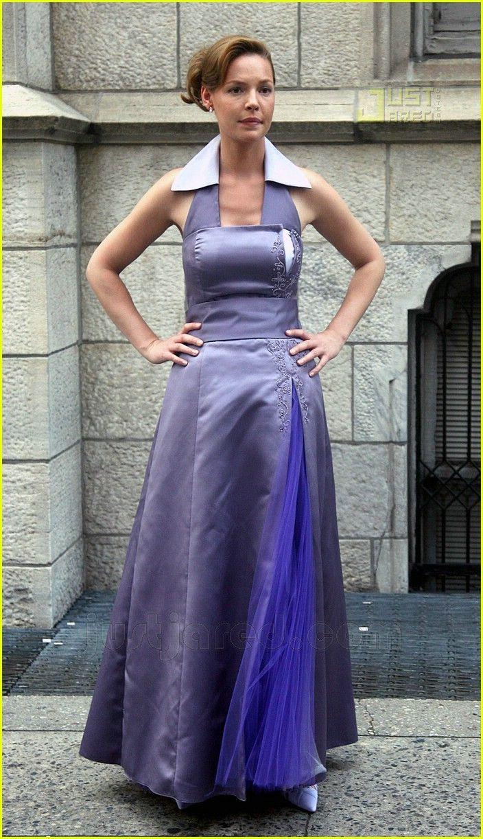 51 best 27 dresses images on Pinterest | Katherine heigl, Bridesmaid ...