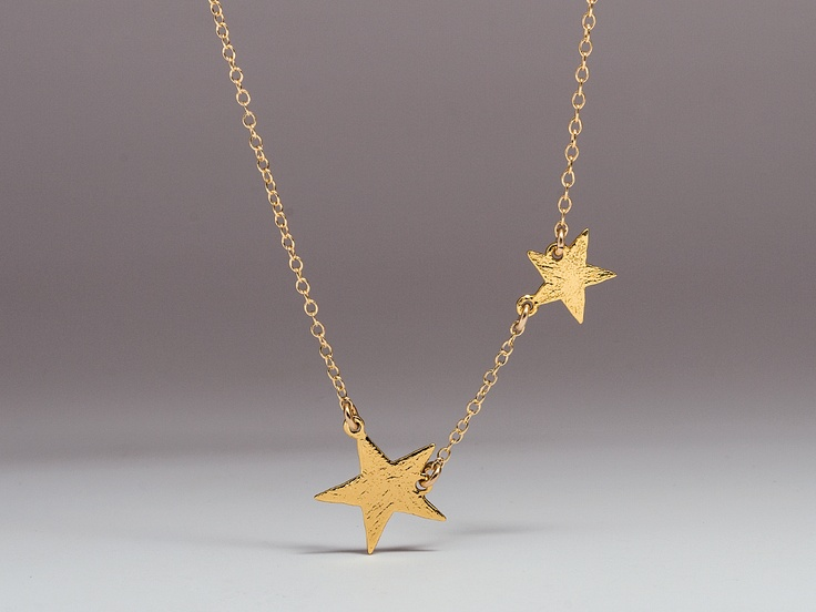 Gorjana Super Star Necklace: Jewelry Obsession, Gorjana Stars, Gold Stars, Gorjana Gold, Cute Necklaces, Stars Necklaces, Jewelry Ideas, Gold Starlet, So Sweet