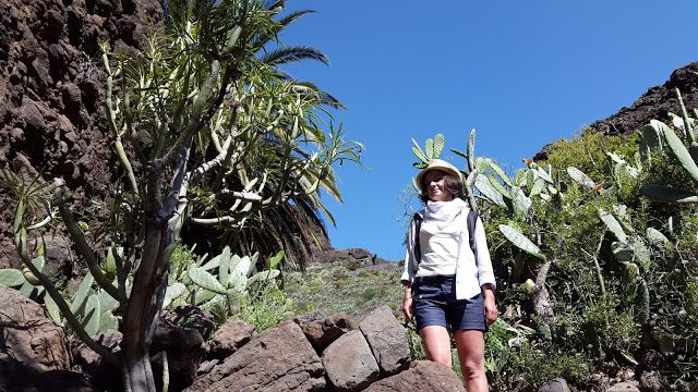 Chic & Trendy: 7 zile in Tenerife- part V