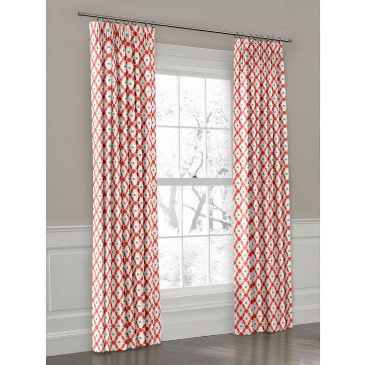 Design Your Own Custom Window Treatments, Bedding