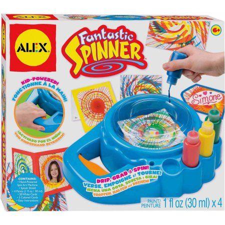 ALEX Toys Artist Studio Fantastic Spinner - Walmart.com