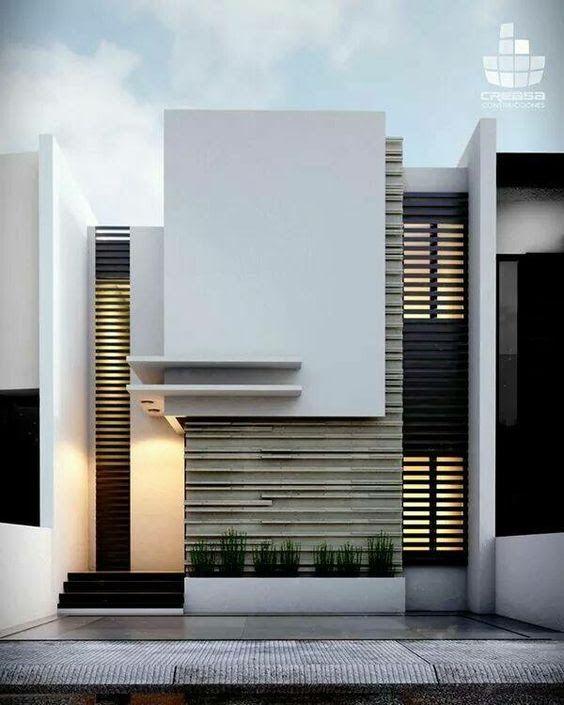 新築住宅の外観アイディア10選 箱型なナウトレンドデザイン