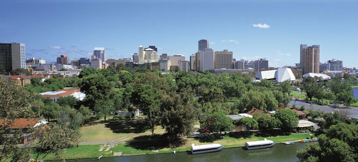 adelaide streetscapes - Google Search
