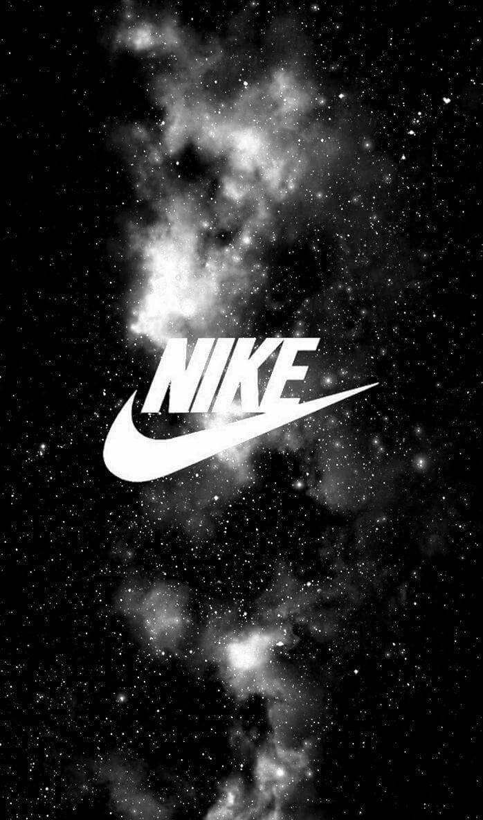 Nike fond d'écran // Sport // wallpaper // Ciel etoilé
