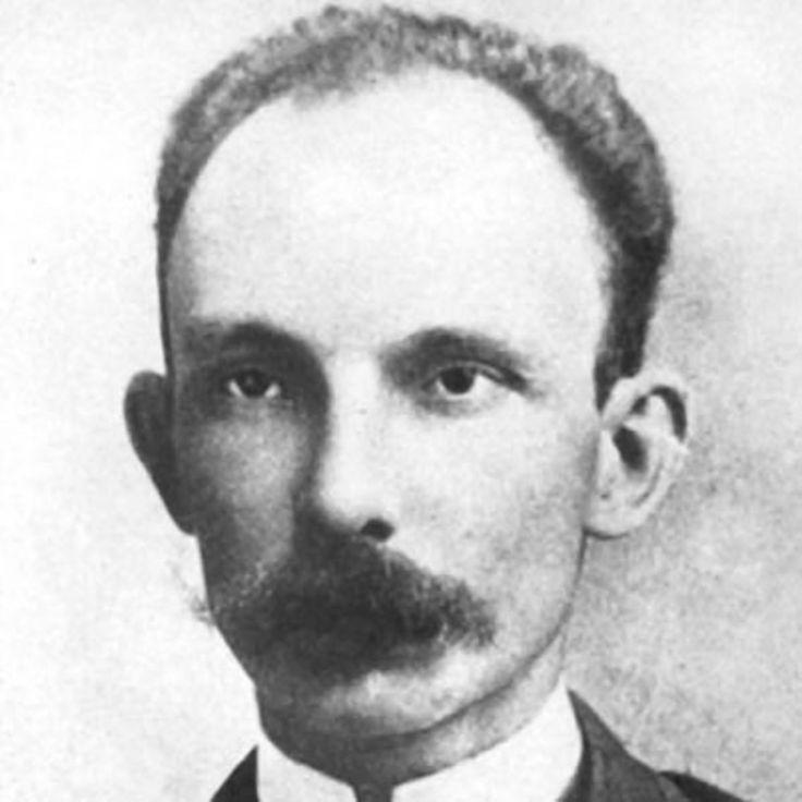 3. José Martí nació en enero 28, mil ochocientos cincuenta y tres.