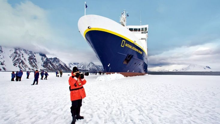 Antarctica cruise-The World's Best Destinations