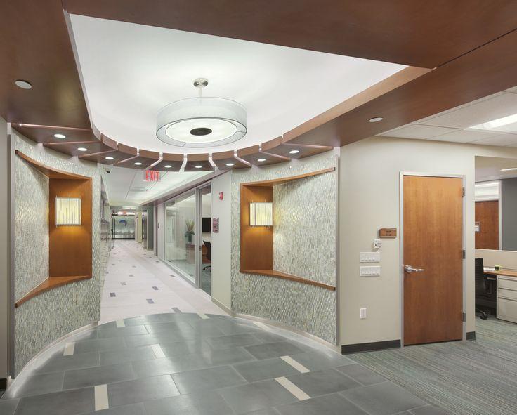 Parker jewish institute 1 north tobin parnes design ny healthcare design