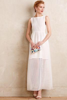 Leifsdottir Livnah Gown