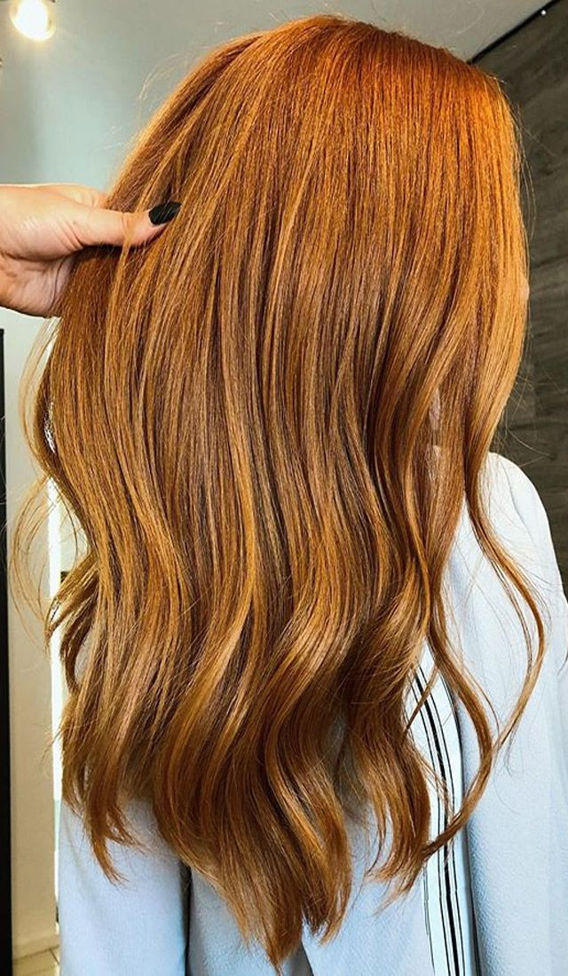 30 Mind Blowing Red Hair Colors And Shades For Classy Girls Red Ombre Hair Red Hair Color Ombre Hair