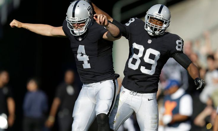 Why do NFL bettors love the Raiders so much? = The Oakland Raiders are no longer sleepers in the AFC, let alone in the entire NFL. Sports bettors in particular have latched onto the club, which is coming off a 12-4 season and has surging star power on both sides of the ball. The Raiders are.....