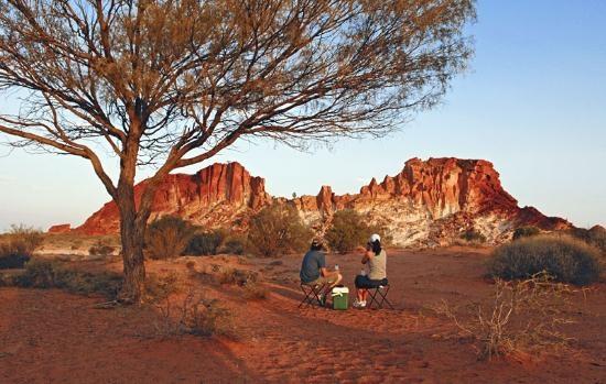 Southern Flinders Ranges South #Australia http://www.tripadvisor.com.au/ShowForum-g255092-i697-South_Australia.html