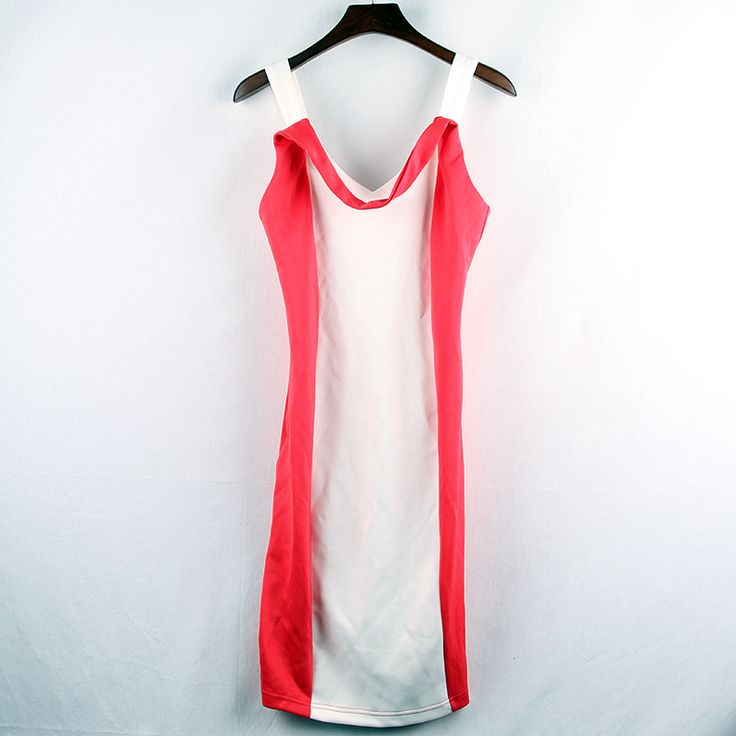 Find More Dresses Information about 2016 Summer New About Knee Dress V neck Sleeveless Tank Dress Sheath Sexy About Knee Dress Fashion Sleeveless Dress ,High Quality dresses evening dresses,China dress style for boys Suppliers, Cheap dress jones from Comme t'y es belle! on Aliexpress.com