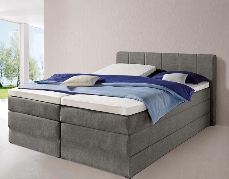 Pinterestu0027teki 25u0027den fazla en iyi 7 zonen kaltschaummatratze - schlafzimmer mit boxspringbett