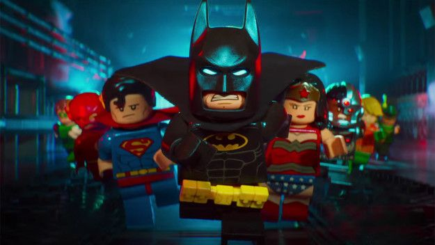 The Lego Batman Movie, February 10th | 15 Kids Movies That Are Going To Make 2017 A Whole Lot More Fun