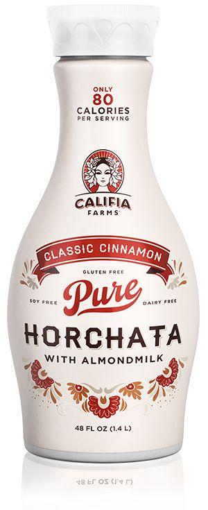 califa farms horchata
