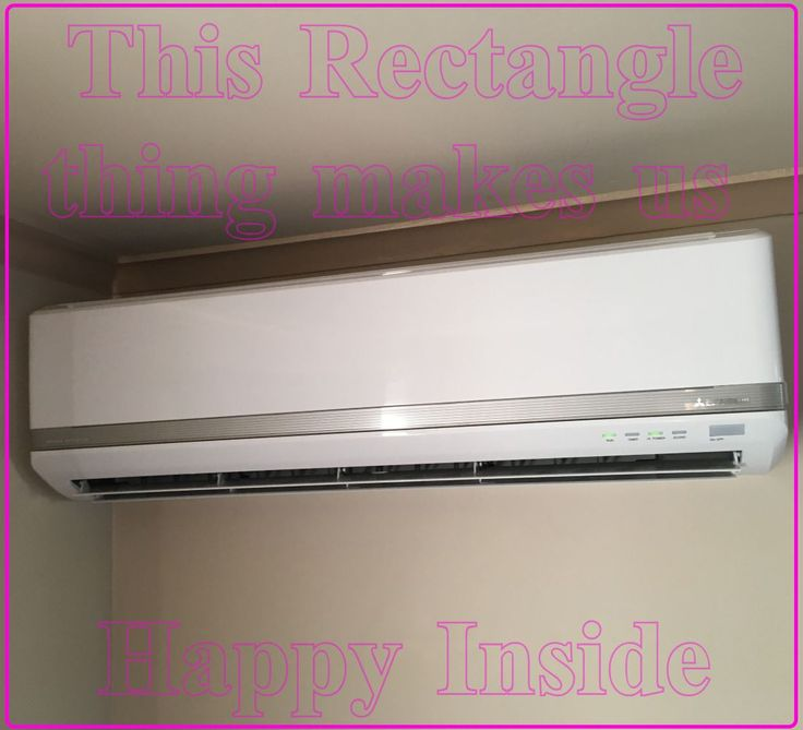Mitsubishi Air conditioning installations Brisbane This is an 8kw inside unit cooling an entire house