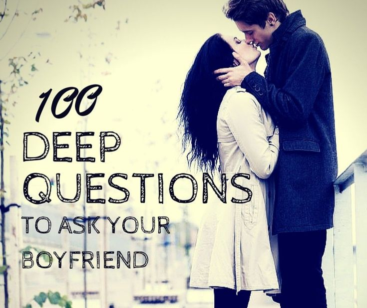 Embarrassing questions to ask guy and girl