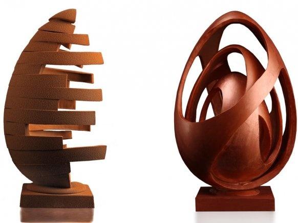 Dativas Schokoladen-Körperfarbe