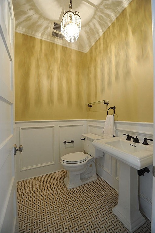 17 Best Images About Half Bath Ideas On Pinterest Baltimore Small Corner And Plumbing