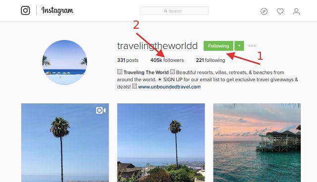 TUTORIAL IMACROS 2 : Follow Instagram/ Add FB Otomatis dengan Imacros   INFOSEBELL