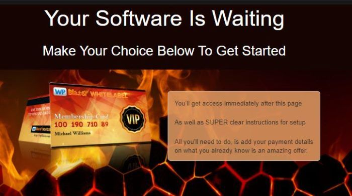 WP Blazer PRO OTO WordPress Plugin Review - Best Upsell #1 of WP Blazer Suite Give Your Chance to Turn WP Blazer Suite into A Traffic-Generation Machine, All Your SEO Needs is Done for You, Truly as Close as It Gets to An SEO Ranking Machine Completed with Eight PRO Features to Get Viral Traffic, Keep Your Images Safe, All with One Click