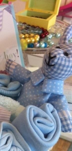 Lost on 06/09/2014 @ From Sand Le Mere, Hull to West Yorkshire . Lost a small blue gingham rabbit like soft toy wearing spotty trousers & top between leaving the holiday park & arriving home. We would appreciate help to find us a replacement bunny too if unable ... Visit: https://whiteboomerang.com/lostteddy/msg/hykrti (Posted by Amy on 21/01/2015)