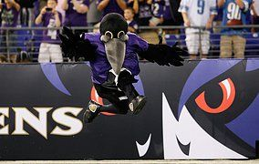The NFL releases the Ravens schedule, including 4 primetime games.
