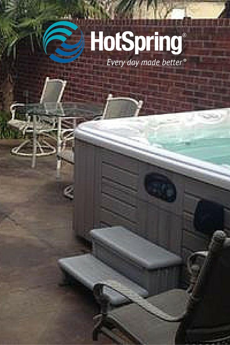 101 best hot spring spas testimonials images on pinterest whirlpool bathtub bubble baths and. Black Bedroom Furniture Sets. Home Design Ideas