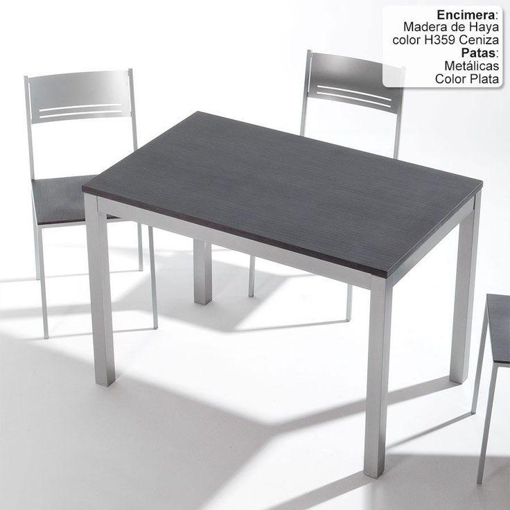 126 best mesas de cocina extensibles images on pinterest - Mesas de cocina de madera extensibles ...