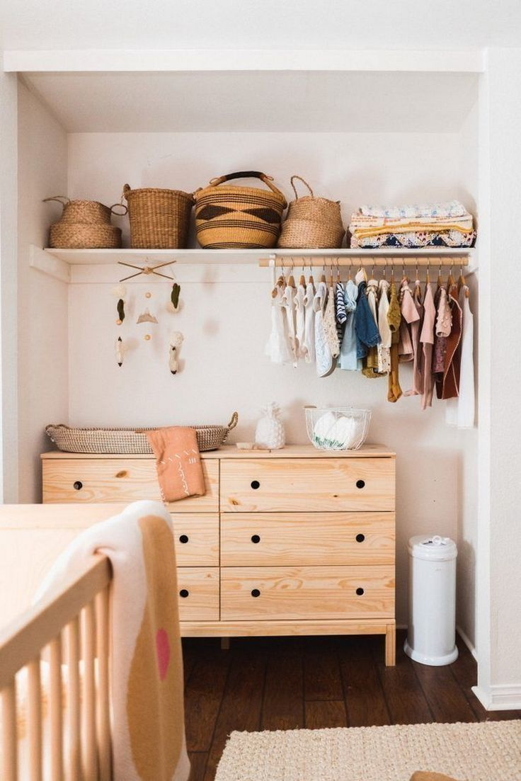32 Great storage ideas for a kids room