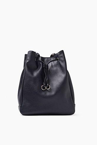 Esprit bag, approx. 26 x 33 x 17 cm